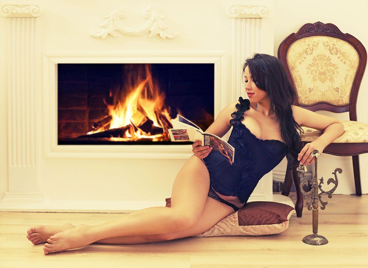 Эротический массаж в петрозаводске 4 фотография