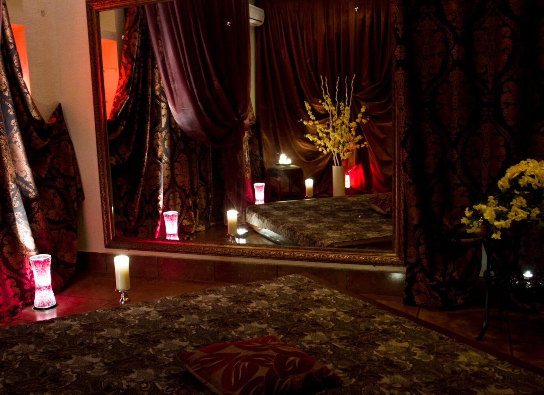 Элитный салон эротического массажа 8 фотография