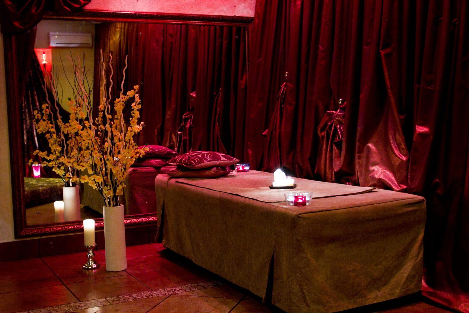 Элитный салон эротического массажа 2 фотография