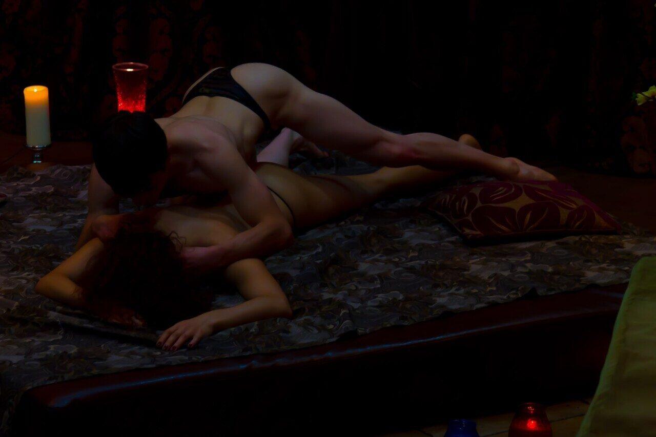 эротический массаж волгограда